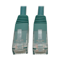 Tripp Lite N200-015-GN 4.5m Cat6 U/UTP (UTP) Green networking cable