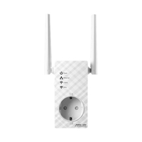 ASUS RP-AC53 433Mbit/s White WLAN access point