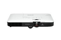 Epson PowerLite 1780W Desktop projector 3000ANSI lumens 3LCD WXGA (1280x800) Black,White data projector