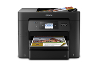 Epson WorkForce Pro WF-4730 4800 x 1200DPI Inkjet A4 20ppm Wi-Fi