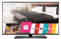 "LG 43in P:centric Smart - Webos 3.0 Pro:idiom B-Lan 43LX774H 43"" Full HD LED TV"