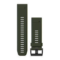 Garmin QuickFit 26 Band Green Silicone