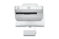 Epson V12H893020B6 Wall-mounted projector 4400ANSI lumens 3LCD WUXGA (1920x1200) White data projector