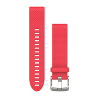 Garmin 010-12491-14 Pink activity tracker band