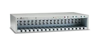 Allied Telesis AT-MMCR18-00 2U Grey network equipment chassis