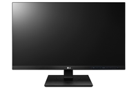 "LG 24BK750Y-B 23.8"" Full HD IPS Matt Black computer monitor"