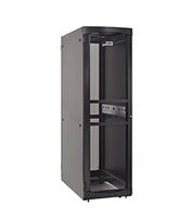 Eaton RSVNS4581B 45U Floor Black power rack enclosure