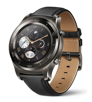 "Huawei Watch 2 Classic 1.2"" AMOLED GPS Grijs smartwatch"