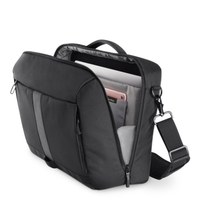 "Belkin Active Pro 15.6"" Messenger case Black,Grey"