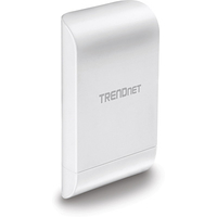 Trendnet TEW-740APBO2K Single-band (2.4 GHz) Fast Ethernet White wireless router