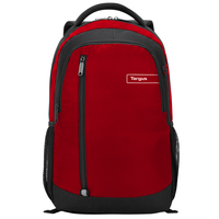 Targus TSB89103US Black/Red backpack