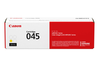 Canon 045 Laser cartridge 1300pages Yellow