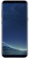Telekom Samsung Galaxy S8+ Single SIM 4G 64GB Zwart