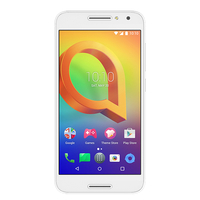 Alcatel A3 4G 16GB Wit