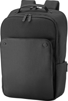 HP Exec 15.6 Midnight Fabric Black backpack
