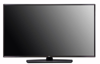 "LG 49LV560H 48.5"" Full HD Black LED TV"