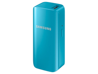 Samsung EB-PJ200B Lithium-Ion (Li-Ion) 2100mAh Blue power bank