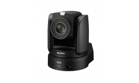 Sony BRC-H800 IP security camera Binnen Dome Zwart bewakingscamera