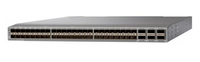 Cisco N9K-C93180YC-EX= Managed L2/L3 1U Grey network switch