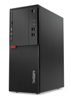 Lenovo ThinkCentre M710 3.3GHz G4400 Tower Black PC