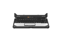 Panasonic Premium Black, Silver mobile device keyboard
