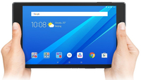 Lenovo TAB 4 8 16GB Black tablet