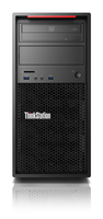 Lenovo ThinkStation P320 3.7GHz E3-1240V6 Tower Black Workstation
