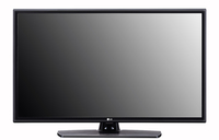 "LG 40LV560H 39.6"" Full HD Black LED TV"