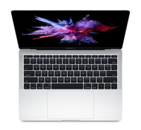 "Apple MacBook Pro 2.3GHz 13.3"" 2560 x 1600Pixels Zilver Notebook"