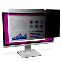 "3M HC230W9B 23"" Monitor Frameless display privacy filter display privacy filter"