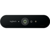 Logitech BRIO STREAM USB 3.0 Zwart webcam