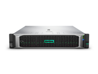 Hewlett Packard Enterprise ProLiant DL380 Gen10 2.6GHz Rack (2U) 4112 Intel® Xeon® 500W server