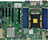Supermicro X11SPi-TF ATX server/workstation motherboard