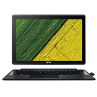 "Acer Switch SW312-31-P4G1 1.1GHz N4200 12.2"" 1920 x 1200pixels Touchscreen Black Hybrid (2-in-1)"