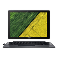 "Acer Switch SW512-52-537L 2.5GHz i5-7200U 12"" 2160 x 1440pixels Touchscreen Black Hybrid (2-in-1)"