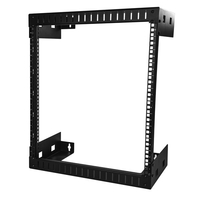 StarTech.com RK12WALLO Wall mounted rack 12U 90kg rack