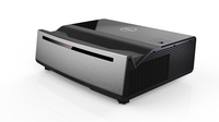 DELL S2718QL Desktop projector 5000ANSI lumens 2160p (3840x2160) Black,Grey data projector
