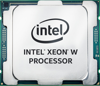 Intel Xeon ® ® W-2195 Processor (24.75M Cache, 2.30 GHz) 2.30GHz 24.8MB processor
