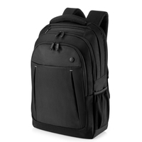 "HP 17.3 Business Backpack 17.3"" Backpack Black"