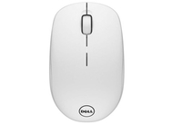 DELL WM126 RF Wireless Optical 1000DPI Ambidextrous Blue mice