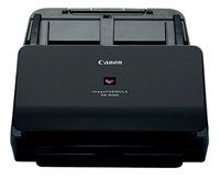 Canon DR-M260 ADF + Manual feed scanner 600 x 600DPI Black