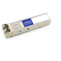 Add-On Computer Peripherals (ACP) SFP-16GB-DW47-40-AO Fiber optic 1539.77nm 16000Mbit/s SFP+ network transceiver module