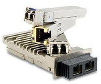 Add-On Computer Peripherals (ACP) ONS-XC-10G-52.5-AO Fiber optic 1552.52nm 10000Mbit/s XFP network transceiver module
