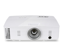 Acer Essential X118 Ceiling-mounted projector 3600ANSI lumens DLP SVGA (800x600) White data projector