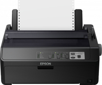 Epson FX-890II 612cps dot matrix printer