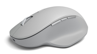 Microsoft Surface Precision Mouse Bluetooth+USB Grey mice