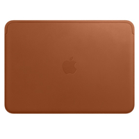 "Apple MQG12ZM/A 12"" Opbergmap/sleeve Bruin notebooktas"