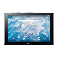 Acer Iconia B3-A40FHD-K0MW 32GB Black tablet