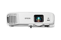 Epson PowerLite 2142W Desktop projector 4200ANSI lumens 3LCD WXGA (1280x800) White data projector