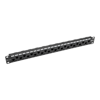 Tripp Lite N254-024-OF 1U patch panel